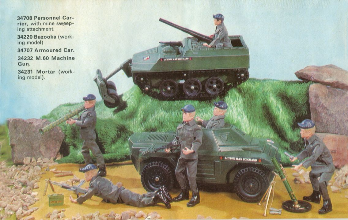 Action man palitoy action man pinterest action