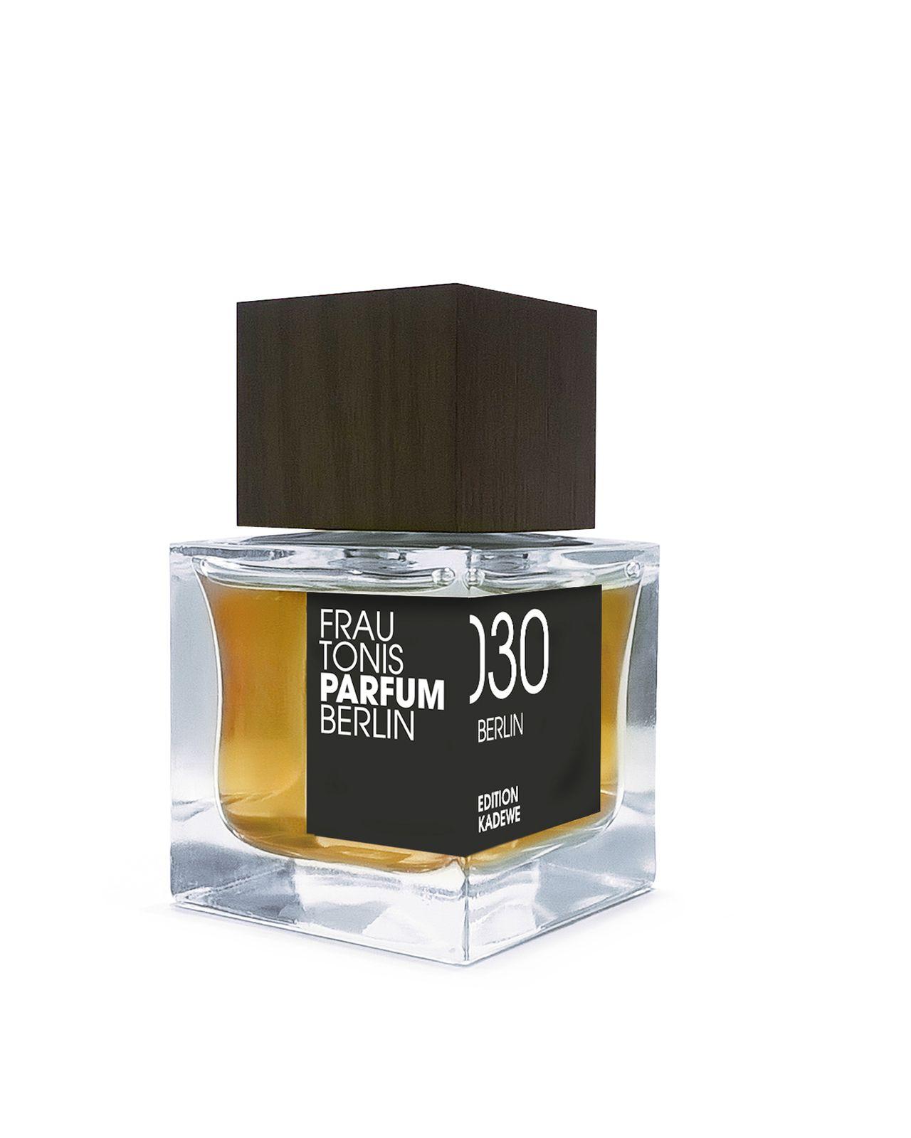 Kadewe Online Shop: Frau Tonis Parfum 030 Berlin