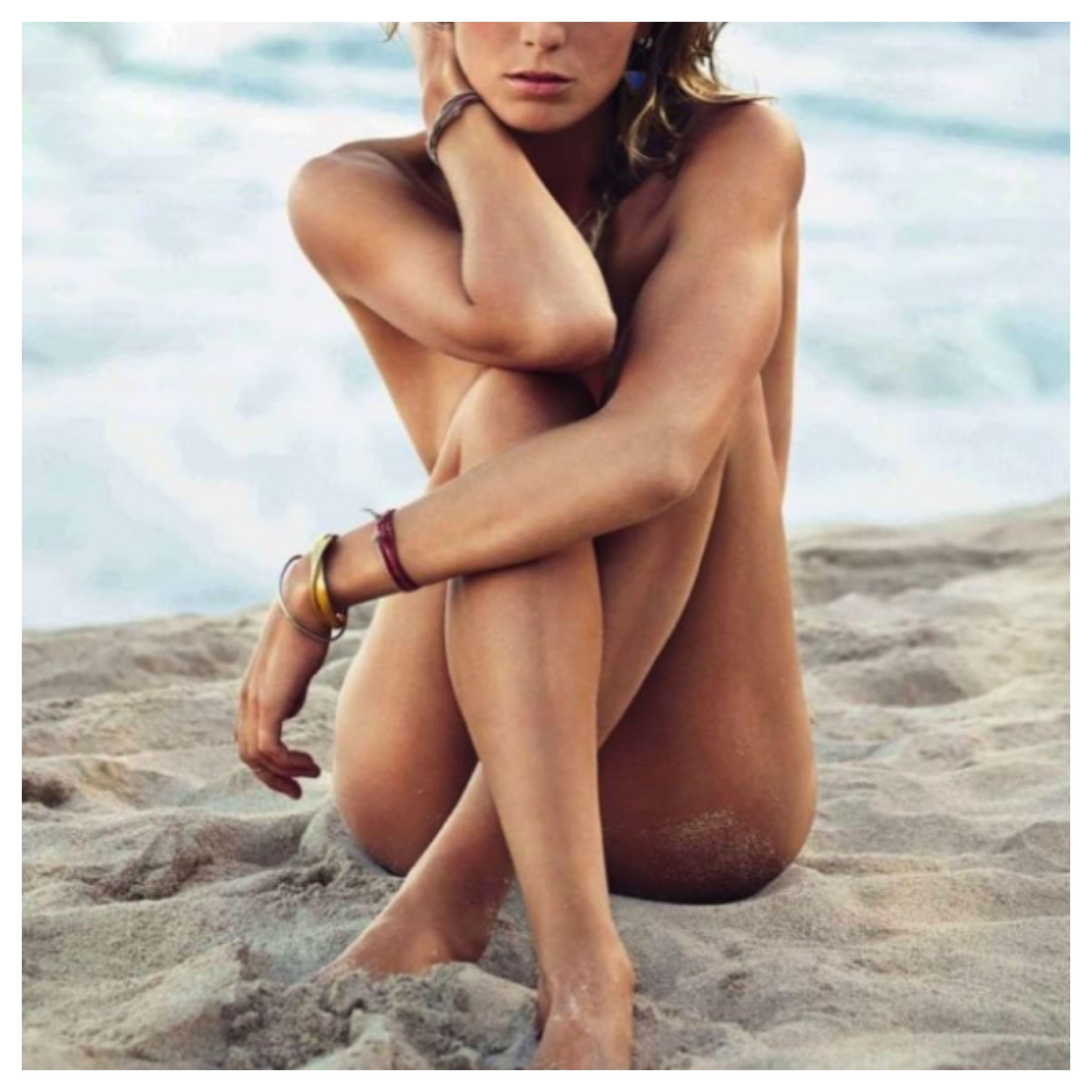 Beach naked pics