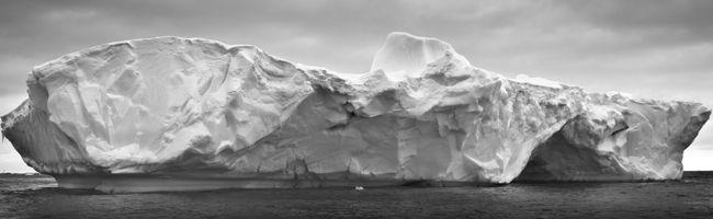 La teoría del iceberg de Hemingway