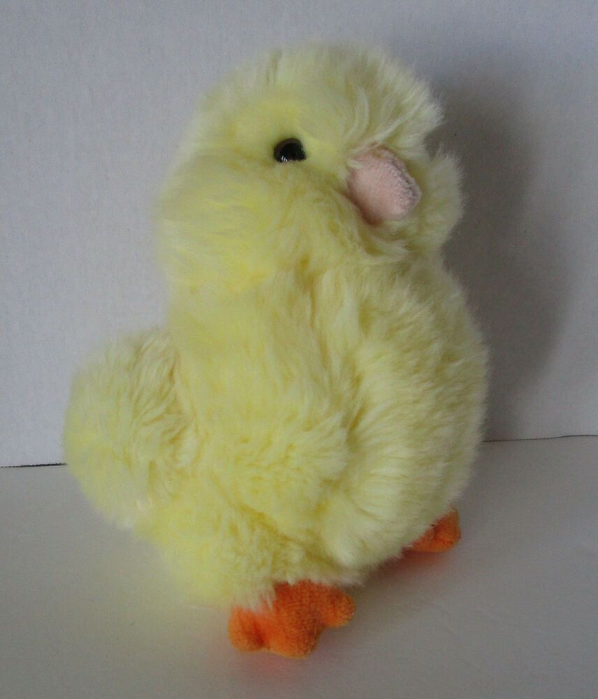 Pin on Easter Plush Animals