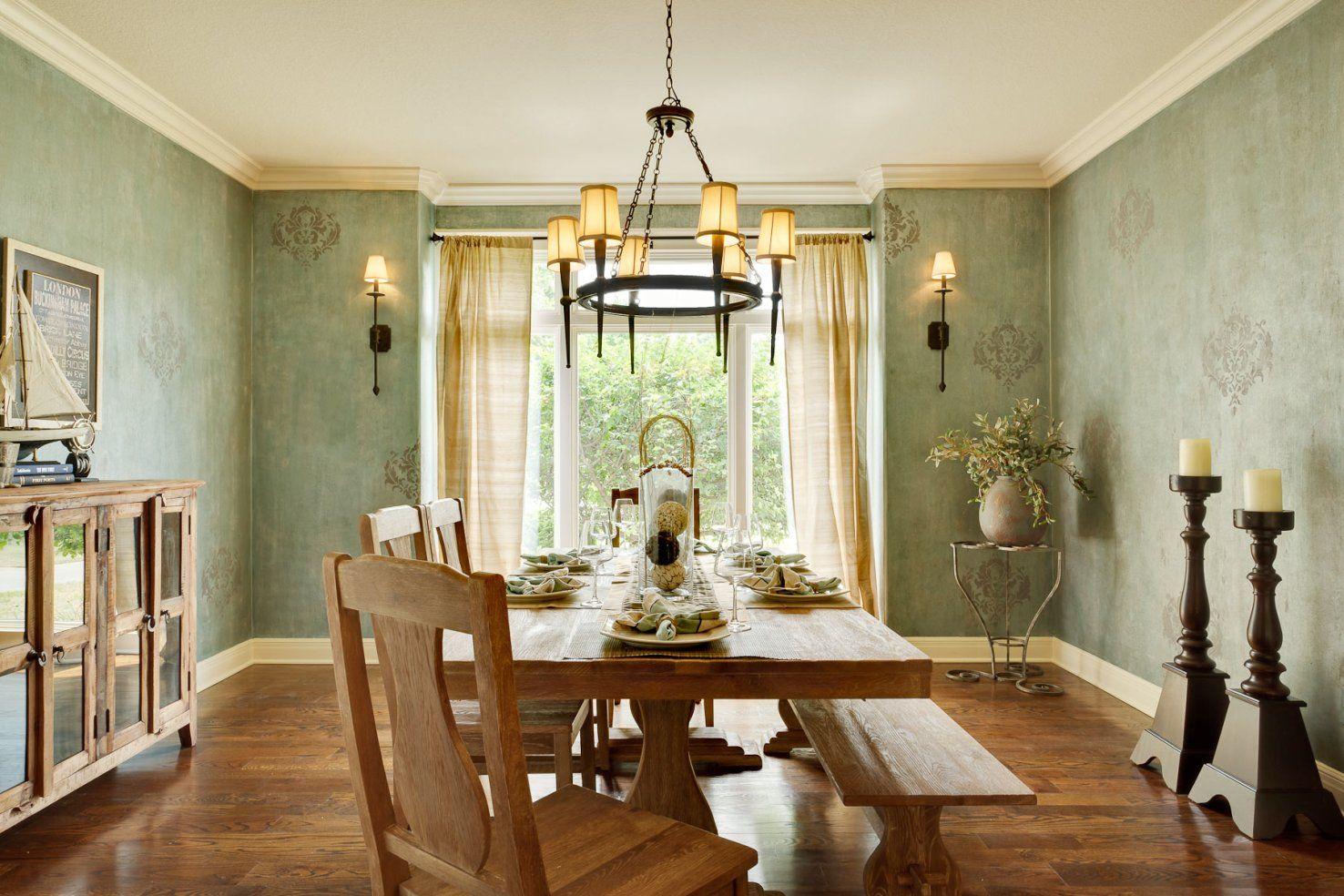 Coastal Dining Room Theme Decor For A Maximum Calmness And Peace