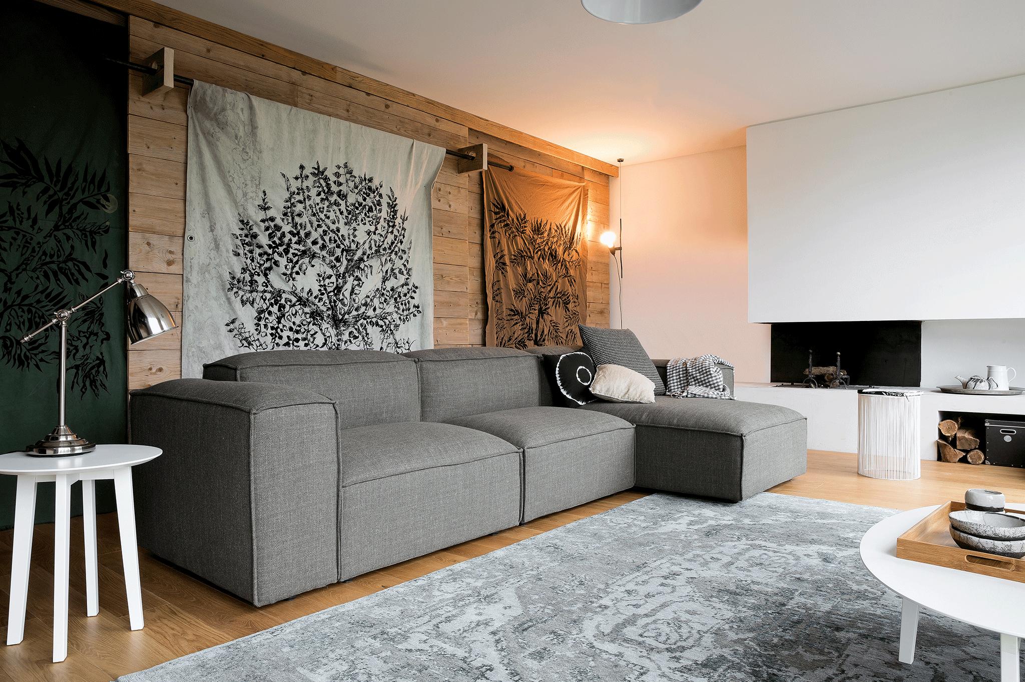 Optez Pour Un Salon Elegant Et Design Avec Votre Specialiste