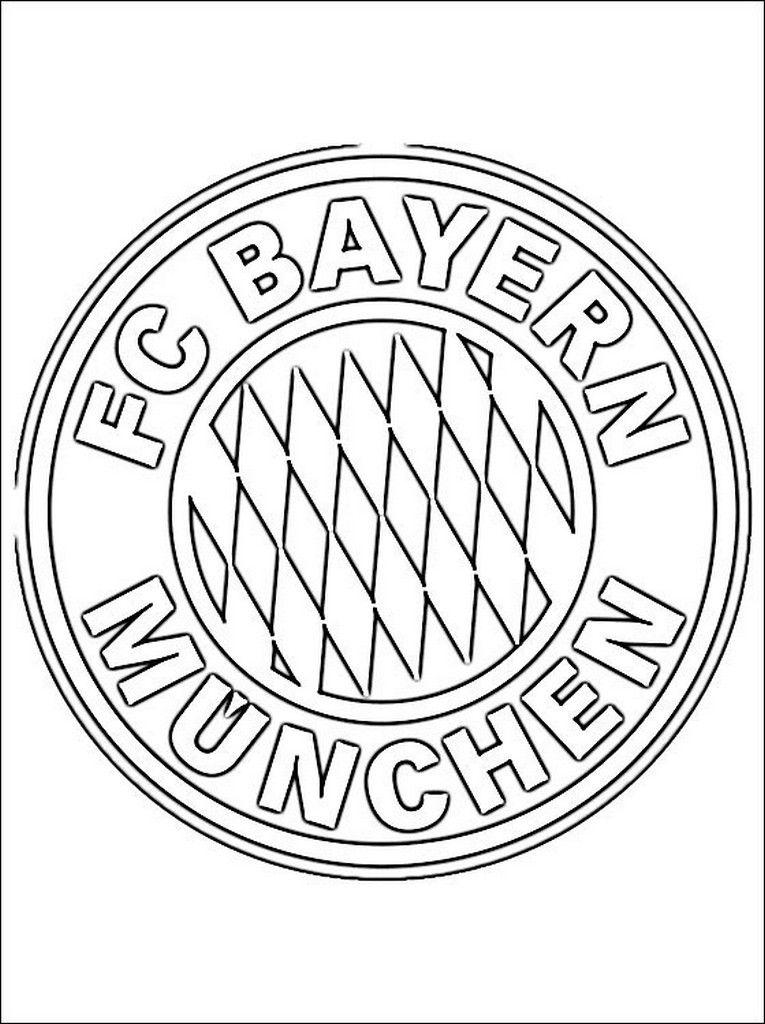 Fussball Ausmalbilder Bayern Munchen Ausmalbilder Zum Ausdrucken Bayern Karte Ausmalbilder Fussball