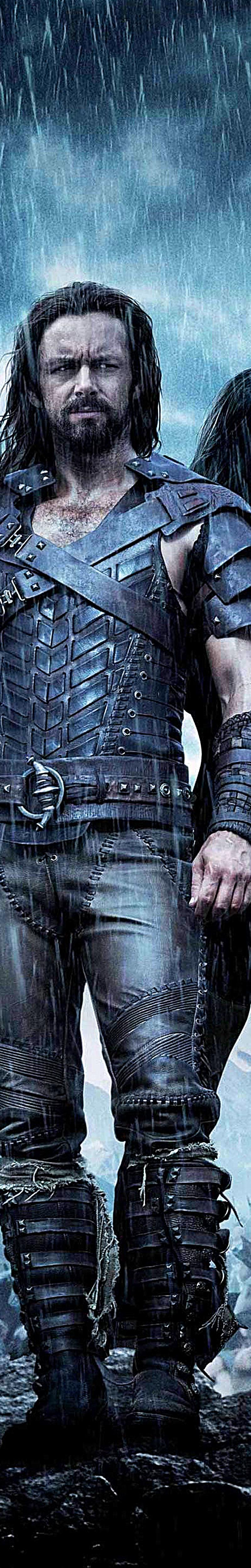 Underworld Rise Lycans Armor