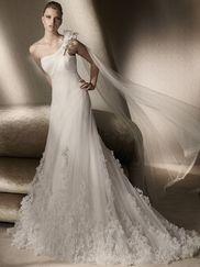 San Patrick Bridal Dresses Vestidos De Novia: DimitraDesigns.com