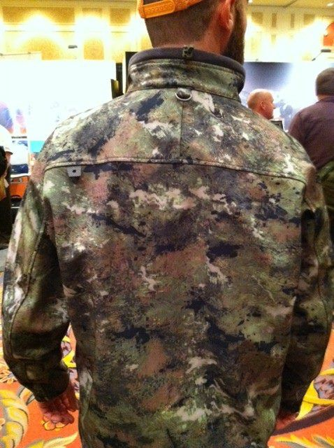 Orion Design Group Wraith Pattern Camo Patterns Camo Outfits