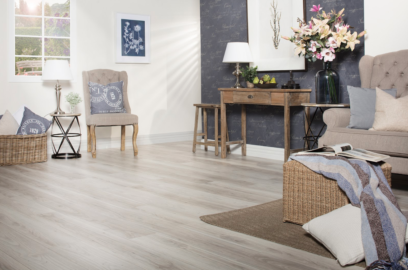 Gray Laminate Flooring Inspirations Grey laminate