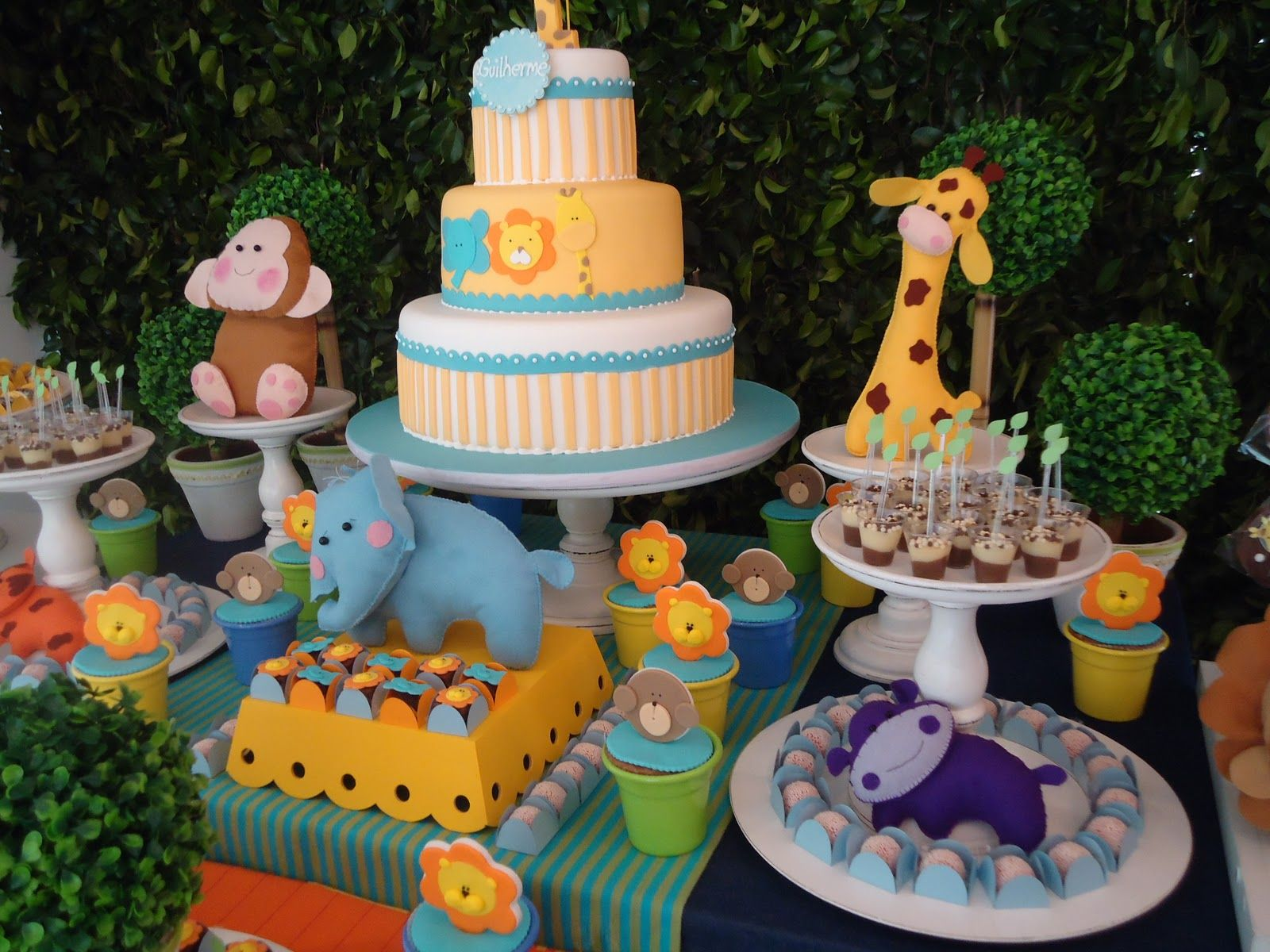 Pin by Jasmine Brielle Ruste on Noahs Ark Party Pinterest Zoos