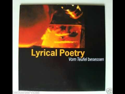 Lyrical Poetry - Vom Teufel besessen (Elektronic Dub) - YouTube
