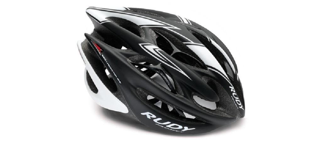 e516536bb007f Rudy Project Sterling Helmet - Black   White