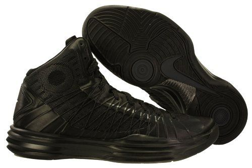 Nike Air Max Hyperdunk 2011 BlackBlack Available | SneakerFiles