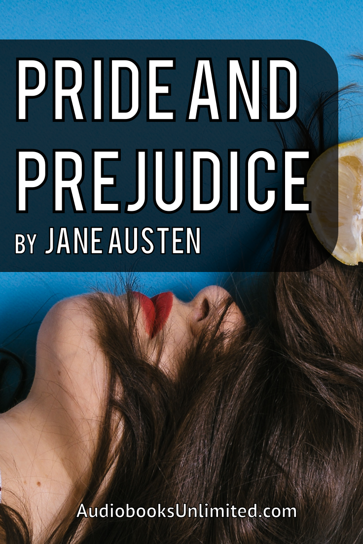 Pride and Prejudice audiobook by Jane Austen  Free full