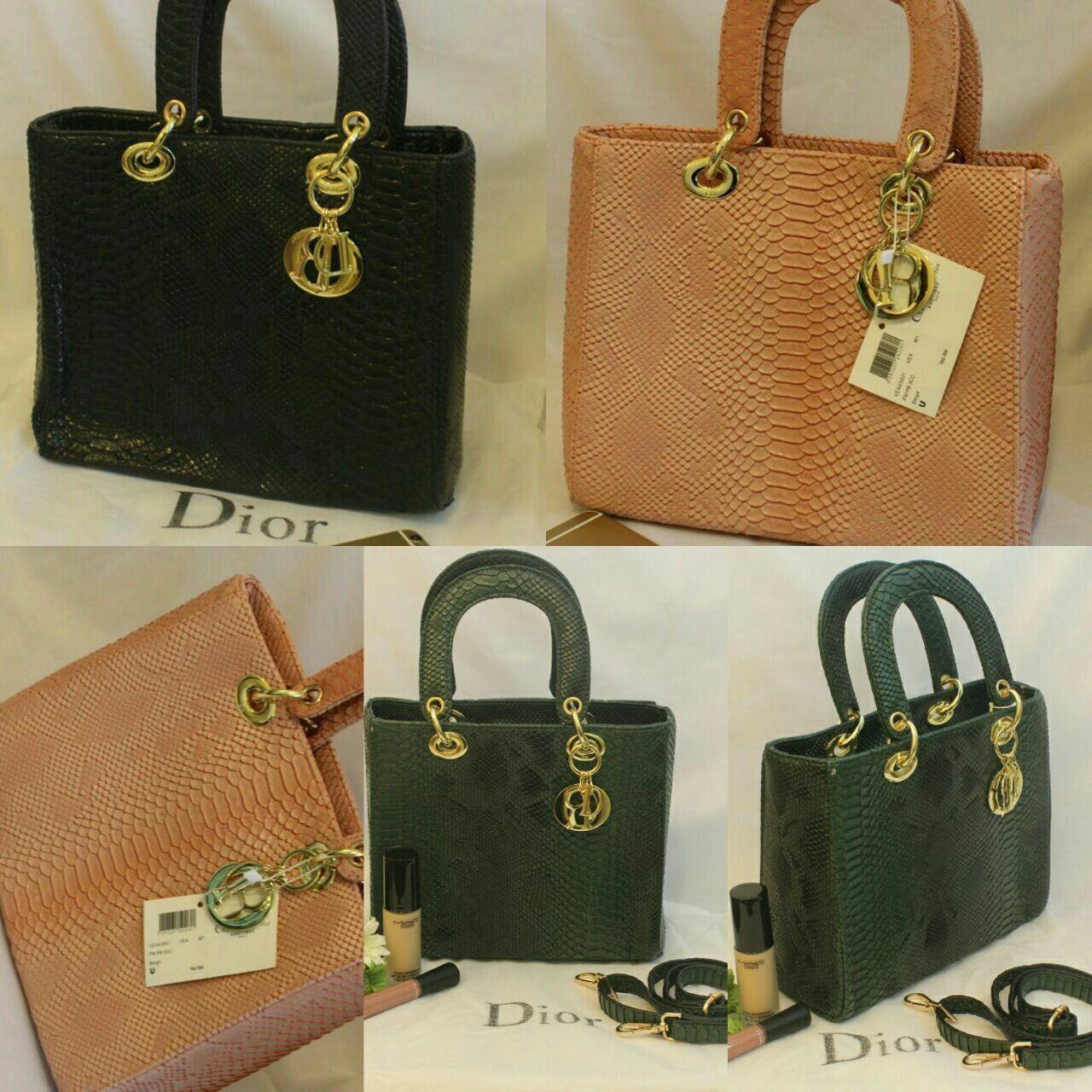 a02dda5e2da58 شنطه ماركة Dior سعرها ب٢٢٠ ريال