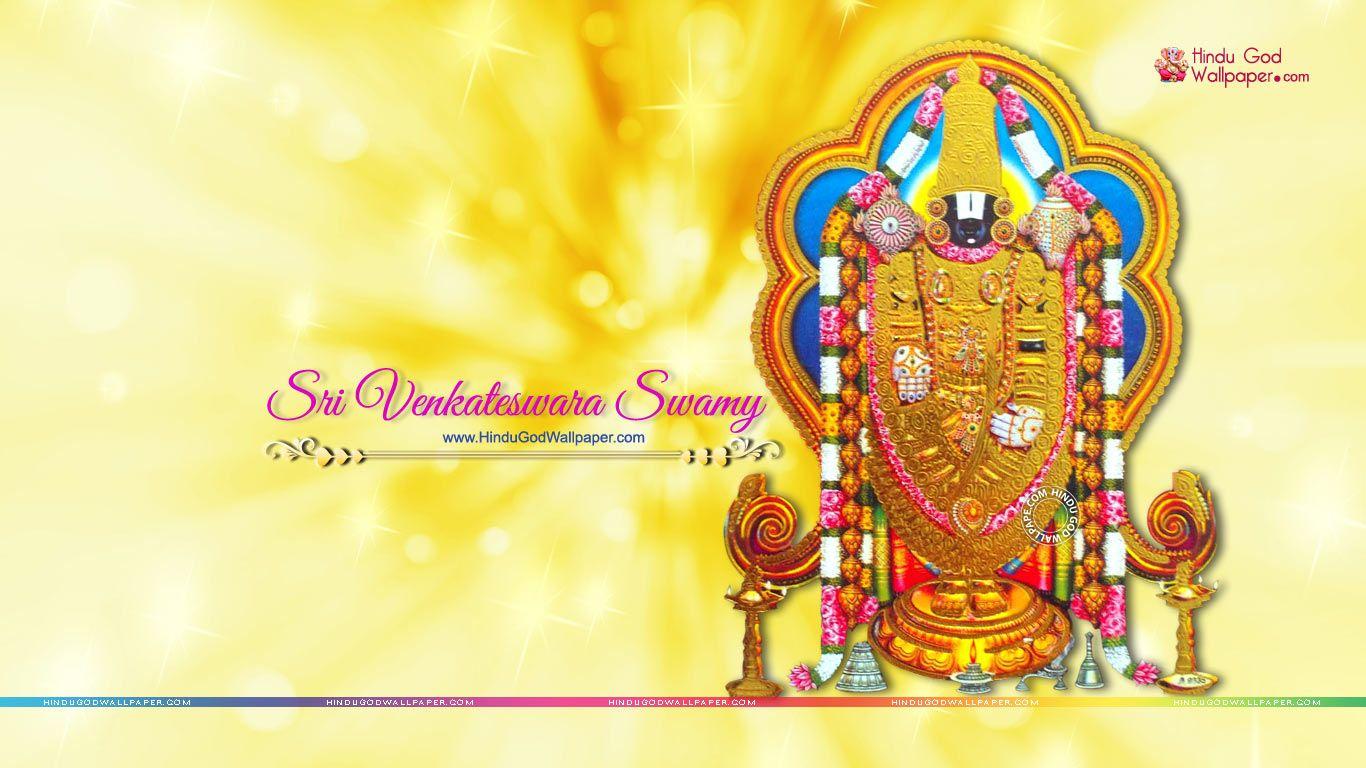 Sri Venkateswara Swamy Hd Wallpapers Hd Wallpaper Wallpaper Sai Baba Wallpapers
