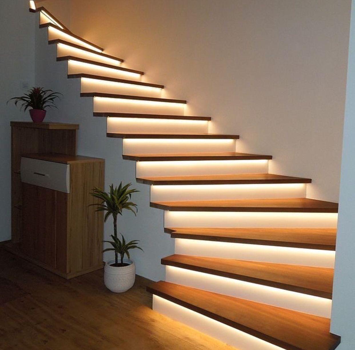 Besessen Von Diesen Modernen Treppen Besessen Diesen Modernen Treppen Moderne Treppen Luxus Moderne Hauser Treppen Design