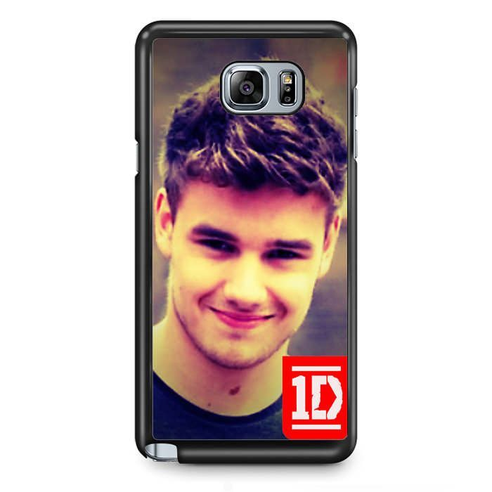 Lyam Payne TATUM-6747 Samsung Phonecase Cover Samsung Galaxy Note 2 Note 3 Note 4 Note 5 Note Edge