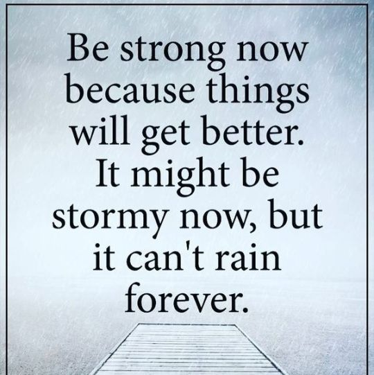 117+ POWERFUL Stay Strong Quotes Through Hard Times | BayArt   A