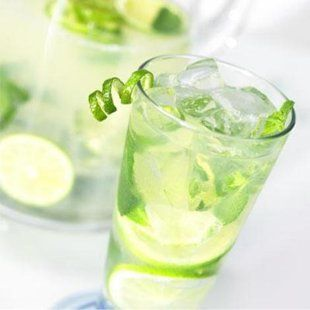 Cocktails For A Healthy Happy Hour Healthy Cocktail Recipes Healthy Cocktails Skinny Alcoholic Drinks