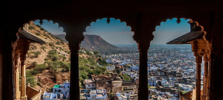Best Places For Short Trips In India Short Trip Trip Small Towns