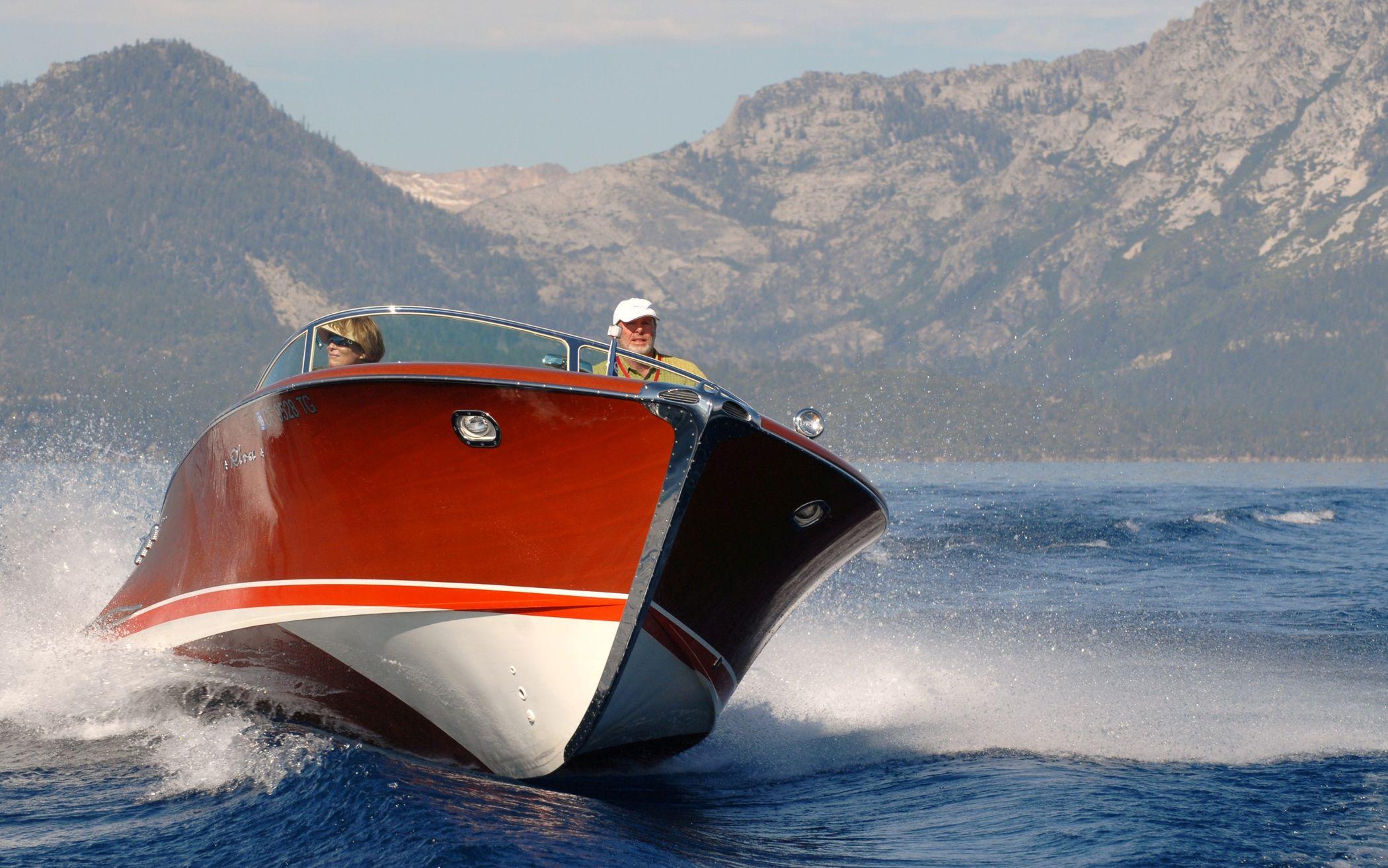 Riva Aquarama 1965 01 Riva Boat Wooden Boats Runabout Boat