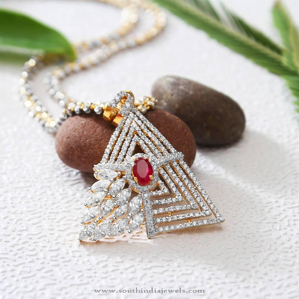 india buy designer jewellery pendants pendant diamond