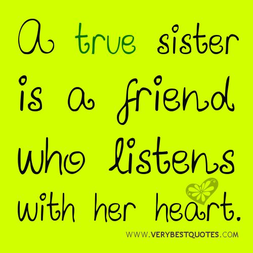 Celebrate Sisters Day With Lovely Sisters Quotes Sister Quotes Sisters Quotes Friendship Sister Quotes
