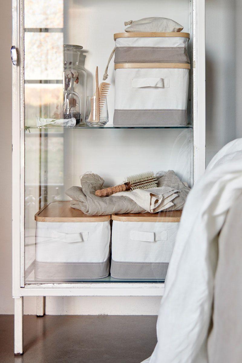 Rabbla Kasten Mit Deckel Ikea Deutschland Glasschrankturen Aufbewahrungsbox Aufbewahrung