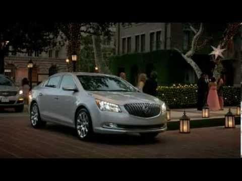 ▷ buick lacrosse tv commercial, 'school dance' | aatv - youtube