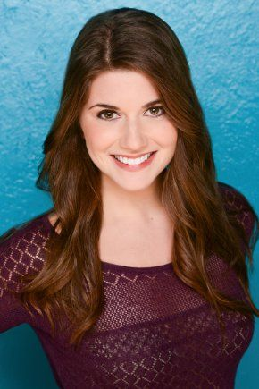 Image result for elise bauman