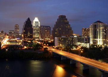 American Mosaic Summit In Austin Texas Texas Places Austin Skyline Favorite Places