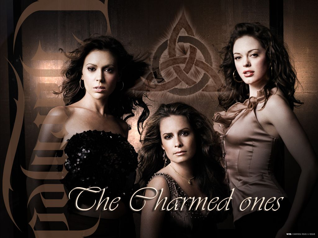 Charmed Charmed Tv Show Charmed Tv Charmed