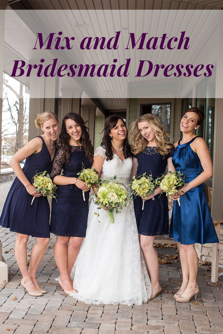 Mix and match bridesmaid dresses from top designers brian bossany mix and match bridesmaid dresses from top designers brian bossany photography ombrellifo Choice Image