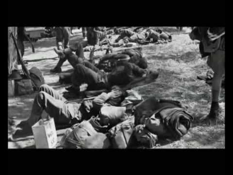 "Australians at War ""Here we go again"" Part 3"