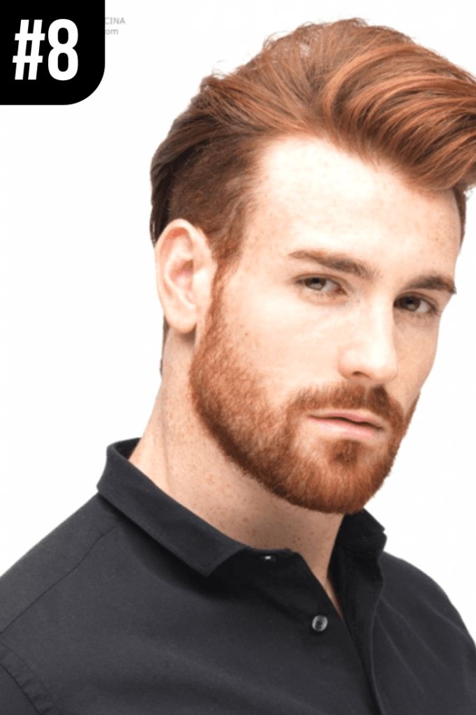 Home Blend Of Bites Beard Styles Short Beard Styles Stubble Beard