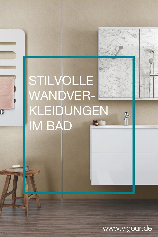 Alternative Zur Fliese Resopal Verkleidungen Fur Boden Und Wande In 2020 Wandverkleidung Badezimmer Gestalten Verkleidung