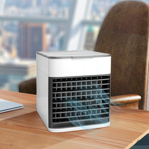 Desktop AC Unit in 2020 Small portable air conditioner