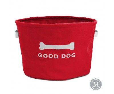 Great Eco Good Dog Toy Storage Bin