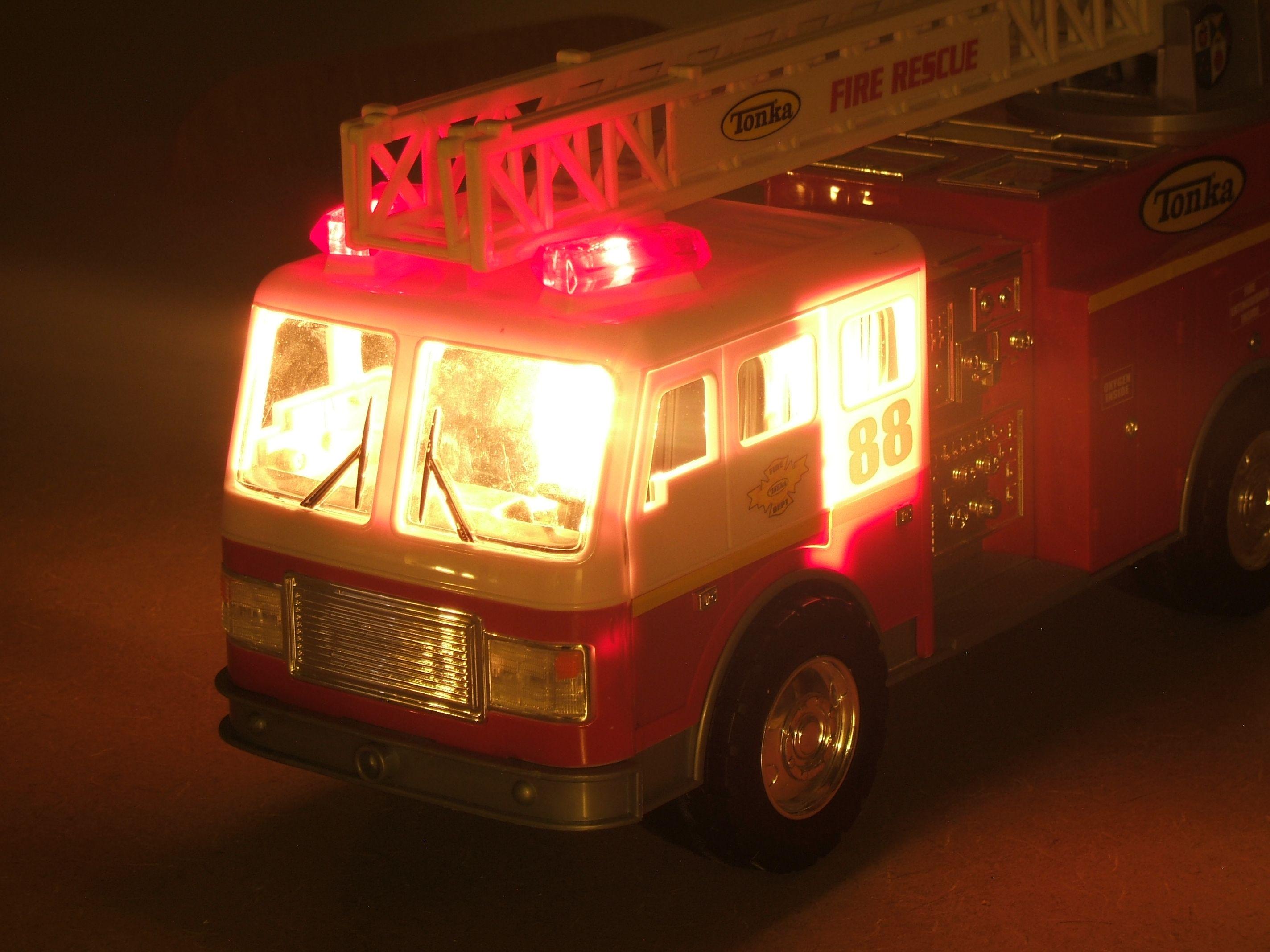 Wonderful Firetruck Lamp   Google Search