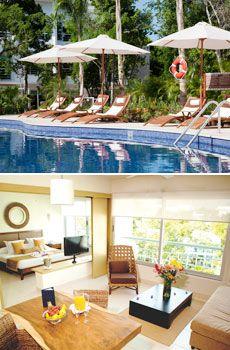 $899 -- Riviera Maya All-Inclusive Weeklong Vacation w/Air