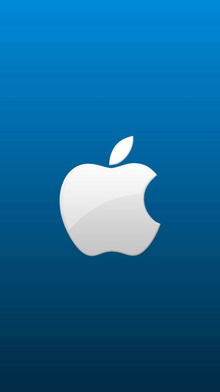 Apple Wallpapers For Iphone 6 63 Apple Wallpaper Apple Logo Wallpaper Iphone Apple Logo Wallpaper