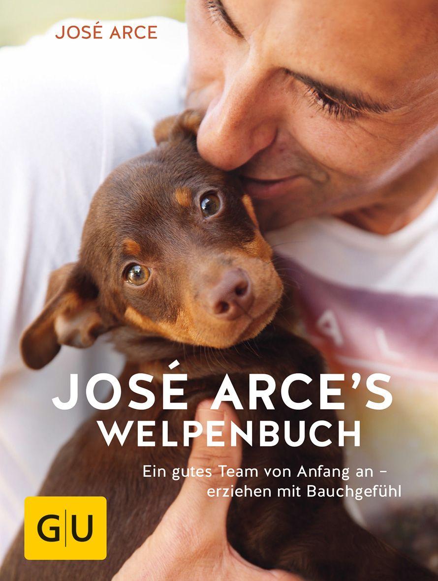 Jose Arces Welpenbuch\