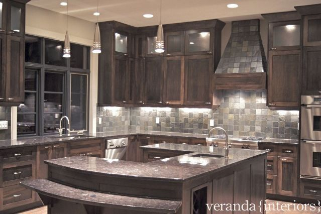 Kitchen Cabinets U Shaped With Island u shaped kitchen island | modern kitchen | pinterest | kitchens