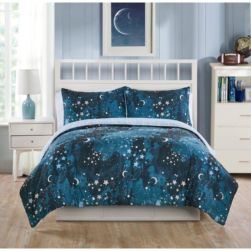 Photo of Comforters Rustic
