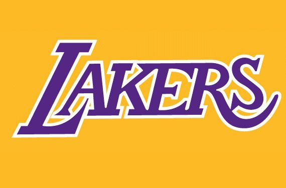 Complementary Color Set Yellow Purple In The Lakers Uniform Los Angeles Lakers Lakers Complementary Colors