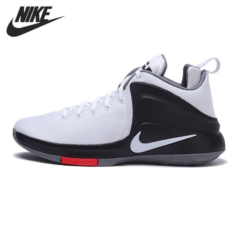 NIKE Men's Basketball Shoes Sneakers