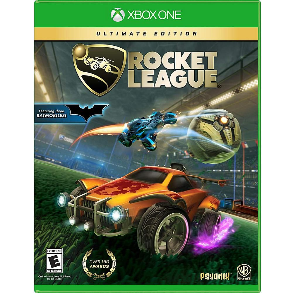 Rocket League Ultimate Edition for Xbox One 9229685