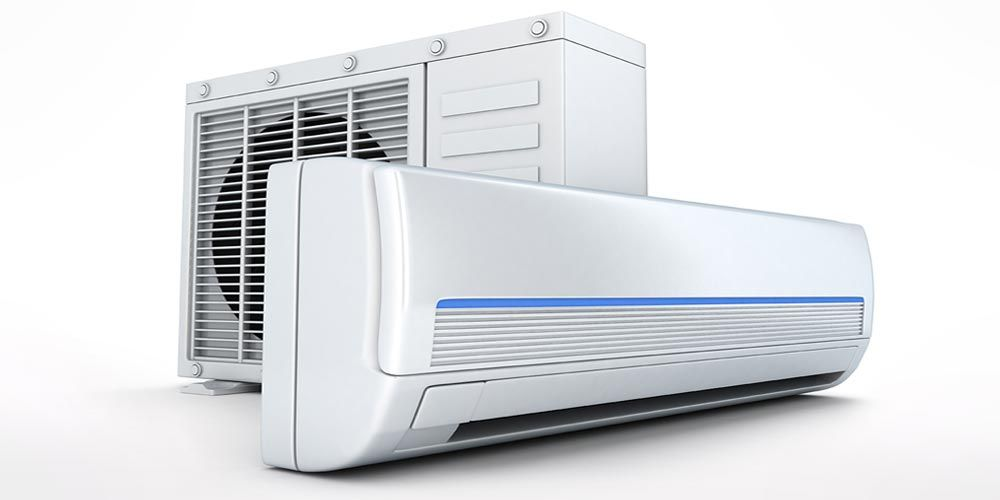 How To Choose The Best Ductless Air Conditioner Buyer S Guide