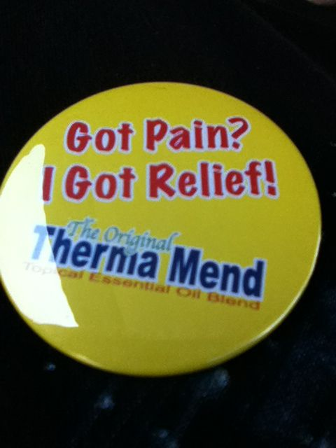 Therma Mend is the ointment that's gonna CHANGE joint and muscle PAIN RELIEF !!!