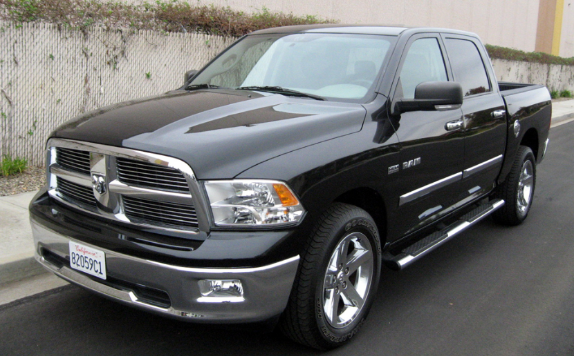 2010 Dodge Ram Owners Manual The Dodge Ram 1500 Is Chrysler S Access To The Classic American Complete Dimensions Pickup Truck Dodge Ram Owners Manuals Dodge